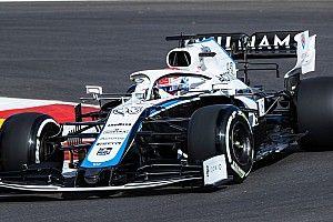 Wolff: Mercedes beslist niet over toekomst Russell bij Williams