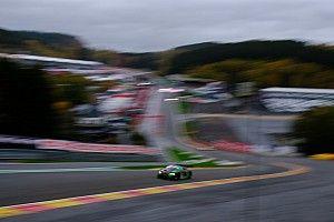 GTWC: la 24h di Spa-Francorchamps resta il 29 luglio-1 agosto