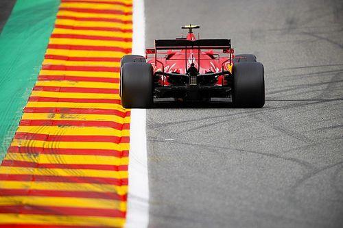 Ferrari nie jest w kryzysie