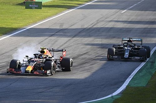What Red Bull needs to beat Mercedes in F1