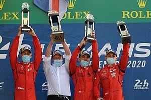 Salih Yoluç, RWR Eurasia LMP2 ile Daytona 24 Saat'e katılacak!