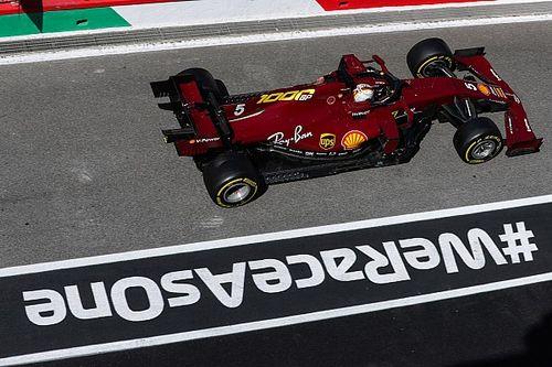 Así vivimos el Gran Premio de la Toscana de F1