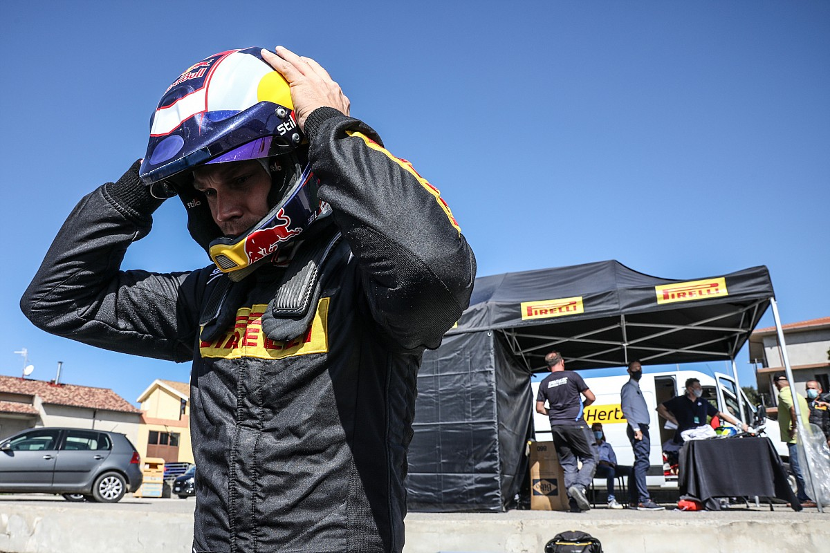 Mikkelsen Pede Tembus Skuad M-Sport untuk WRC 2022