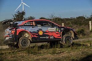 WRC, Rally Italia, PS13: Sordo rallenta e la gara si riapre!