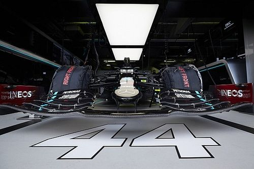The potential pitfalls Mercedes is working to counter in 2021