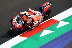 Así vivimos la clasificación del GP de MotoGP de Emilia Romagna