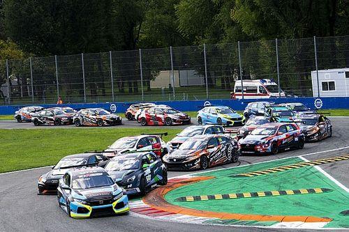 TCR Europe: la stagione 2021 si aprirà a Monza