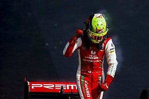 Hasil Sprint Race F2 Sakhir: Finis ke-18, Mick Schumacher Amankan Gelar