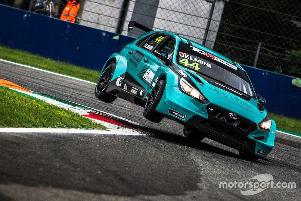 TCR Europe: Jelmini raddoppia e va con la Hyundai anche a Spa