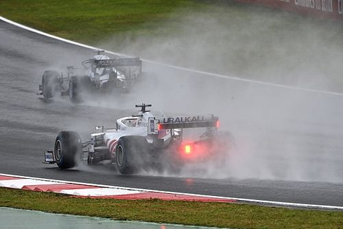 """F1 - Mazepin pede desculpas a Hamilton por fechada na Turquia: """"Pilotava às cegas"""""""