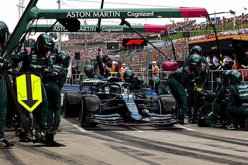 Aston Martin réfléchit aux suites à donner à son appel