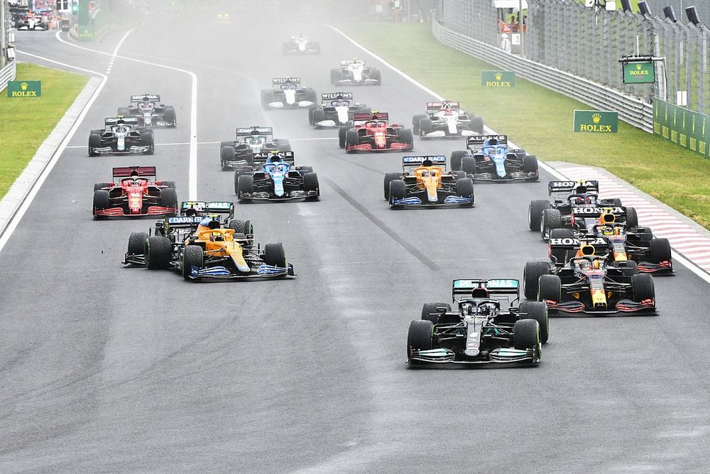 Formula 1 e Motorsport Network lanciano il più grande sondaggio per i fan della F1