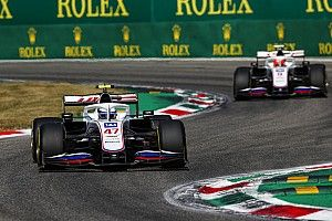 Haas F1 podał skład na sezon 2022