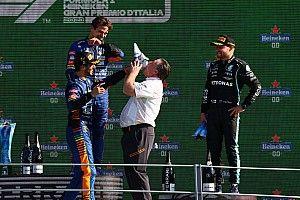 A McLarennek sikerült az, ami a Mercedesnek és a Red Bullnak nem