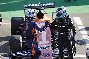 Las 10 lecciones que nos dejó el GP de Italia F1 2021