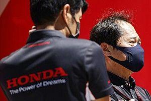 Honda, Hamilton'ın dördüncü motoruna geçme ihtimaline güvenmiyor