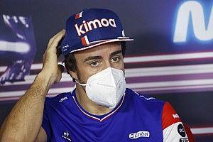 Pourquoi Alonso se voit plus fort à 40 ans qu'à 23