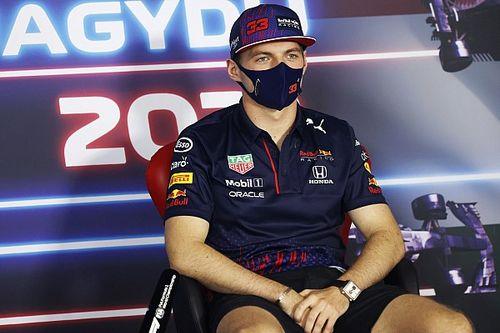 """Verstappen: """"Silverstone'da, doğru takımla beraber olduğumu gördüm"""""""
