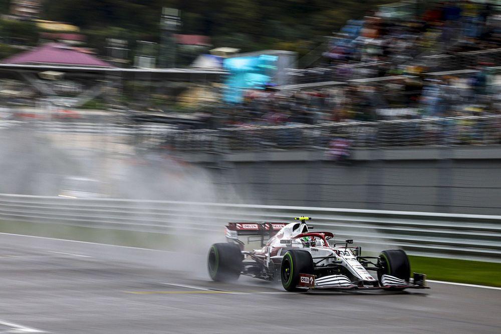 Giovinazzi még nem gondolkodik az F1-en kívüli lehetőségeken
