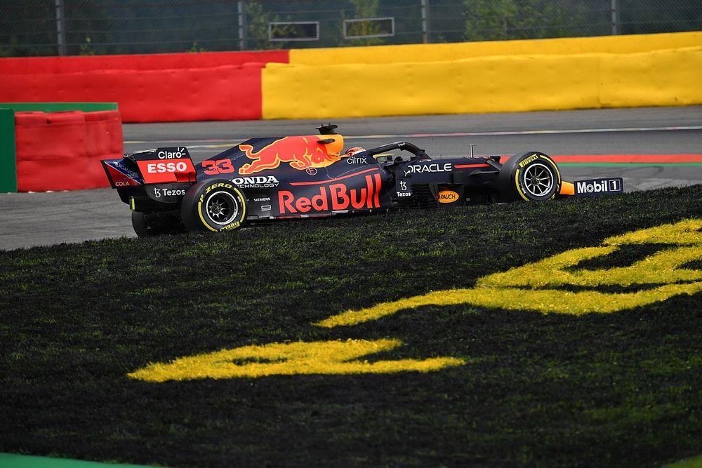 """Verstappen: """"F1 moet nadenken over gridstraf na schade door anderen"""""""
