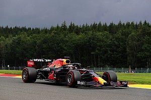 Belçika GP 2. antrenman: Verstappen kaza yaptığı seansın en hızlısı, Mercedes 2-3!