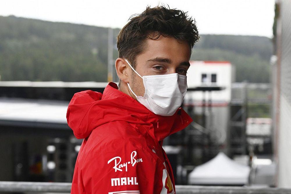 """Leclerc: """"Potremmo fare meglio di quanto è previsto"""""""