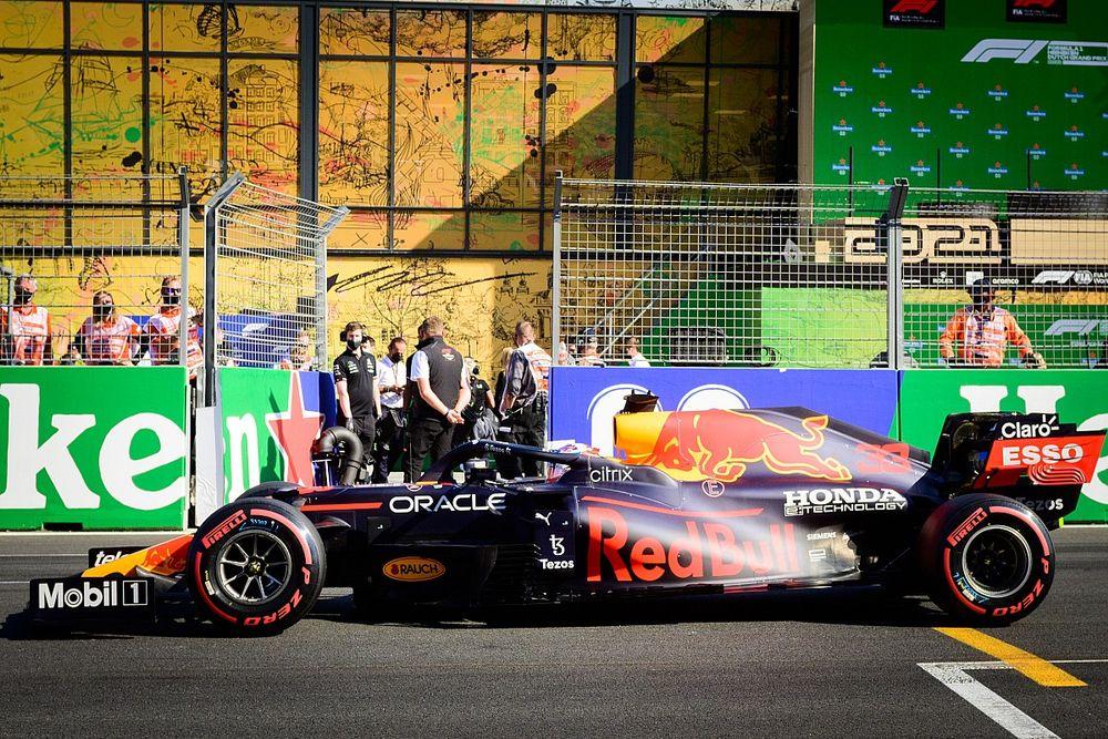 Íme a 2021-es Holland Nagydíj rajtrácsa – Red Bull szendvicsben a mezőny Perez motorcseréje után