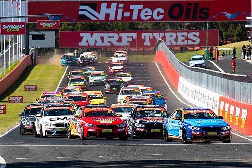 Bathurst 6 Hour adds pro driver ranking
