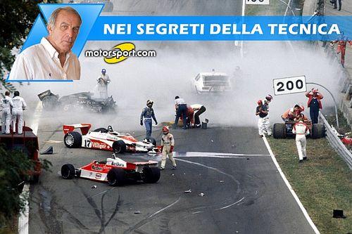 """Piola: """"A Monza 1978 ho estratto Stuck dalla macchina"""""""