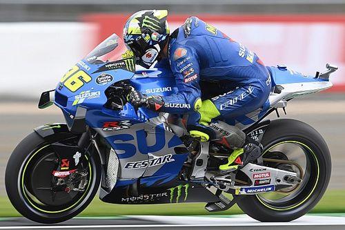 Joan Mir Setuju Tidak Gunakan Holeshot untuk MotoGP Inggris