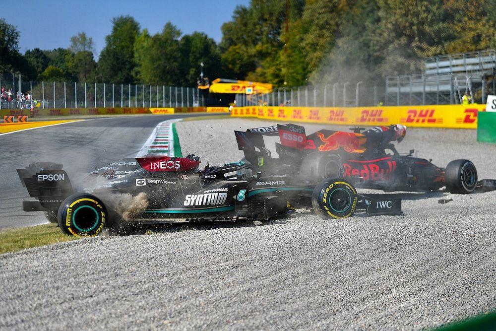 """""""Hamilton és Verstappen is elkerülhette volna az ütközést, nem voltak bölcsek"""""""