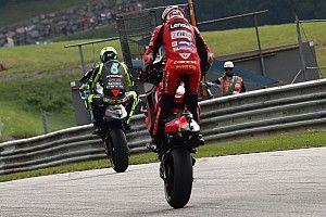 Fotogallery MotoGP: le qualifiche del Gran Premio d'Austria
