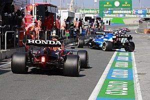 Horner avisa sobre el tráfico en la clasificación de Zandvoort