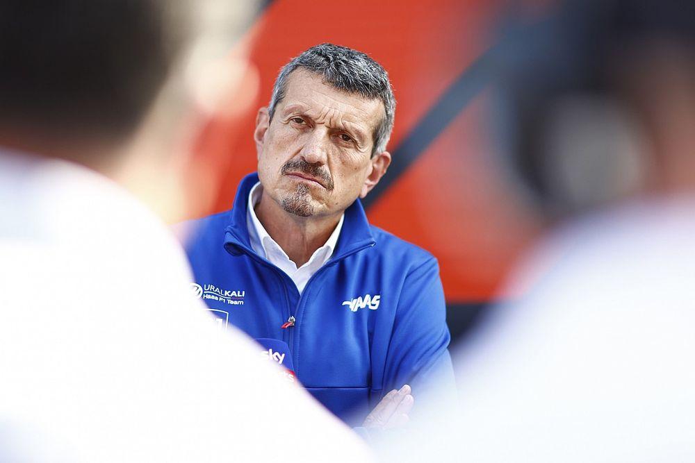 Steiner szerint Mazepinék pénze nélkül már nem lenne az F1-ben a Haas