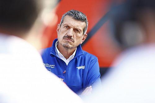 Haas Berniat Rekrut Pembalap Cadangan Berpengalaman