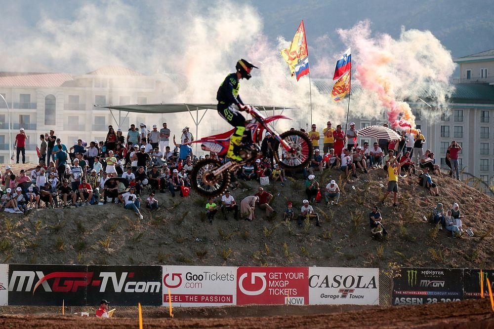 """2021'in en büyük etkinliği """"Türkiye MotoFest"""" başladı"""
