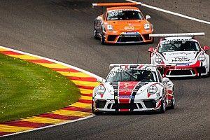 Porsche Carrera Cup Fransa: Ledogar, Misano'daki ikinci yarışta zafere ulaştı, Ayhancan 2. oldu