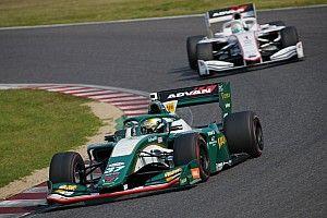 Who will prevail in Super Formula's five-way decider?