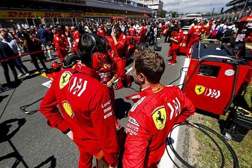 'La crisis de Ferrari, cada vez más real', por Adrián Puente