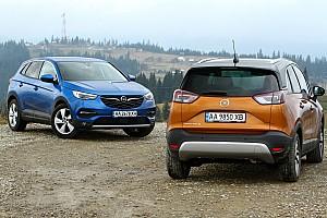 Opel в Україні: перші досягнення під крилом PSA