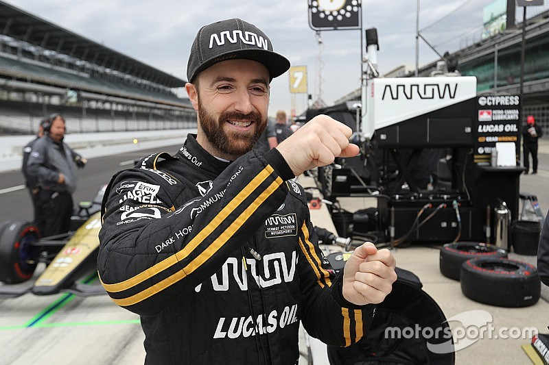 Hinchcliffe on the magic and mysteries of Indy