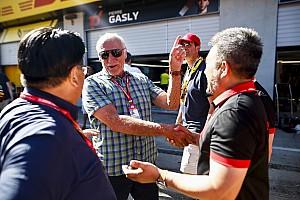 """Marko: """"Mateschitz, Avusturya GP'de F1'den çekilmeyi düşünmedi"""""""