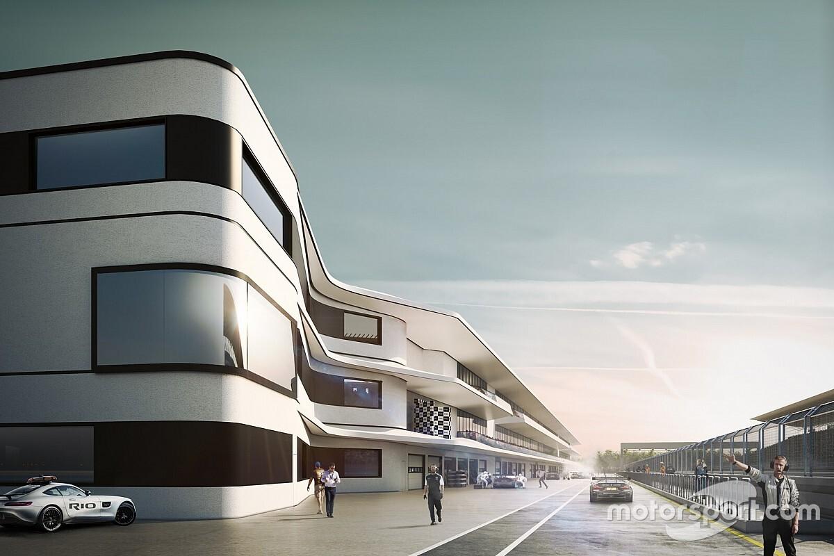 リオデジャネイロ、新サーキット建設を断念。F1開催目前まで進んだ計画は頓挫