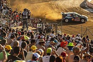 Suivez le Rallye du Portugal en direct