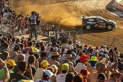 Verfolgen Sie die Rallye Portugal live