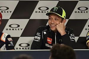 """Berger strappa una promessa a Valentino: """"Correrò presto nel DTM!"""""""
