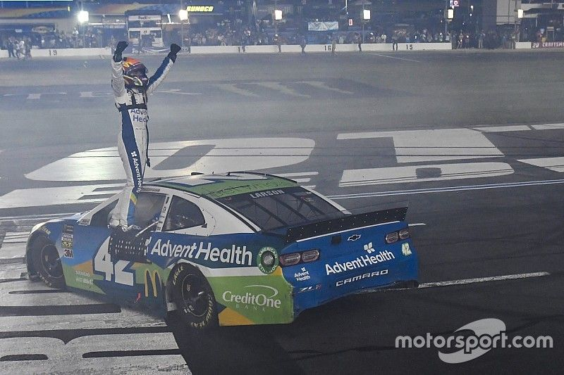 Roundtable: Is All-Star win a turning point for Kyle Larson?