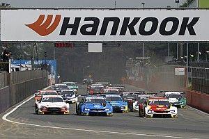 DTM ook volgend seizoen naar Circuit Zolder