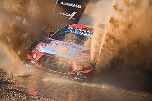 WRC Rallye Italien: Tänak verliert sicher geglaubten Sieg - Sordo triumphiert!
