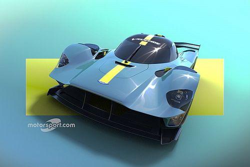 Aston Martin vient bel et bien pour gagner face à Toyota